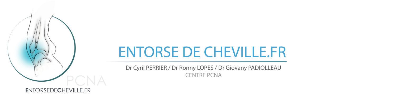 entorsedecheville.fr